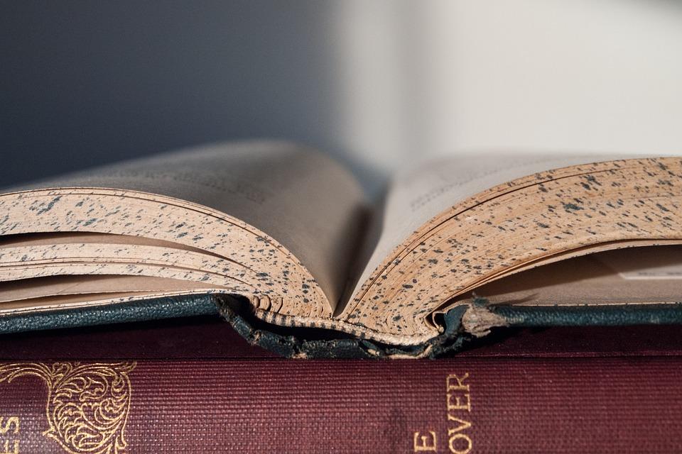 Book, Reading, Literature, Classics, Education, Read