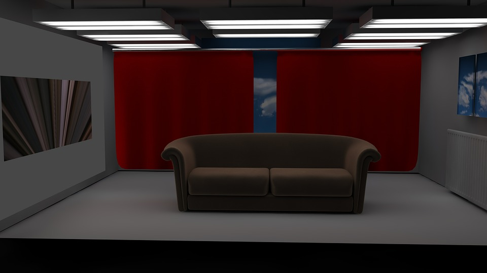 Space, Sofa, Room, Live, Seating Furniture, Atmosphere