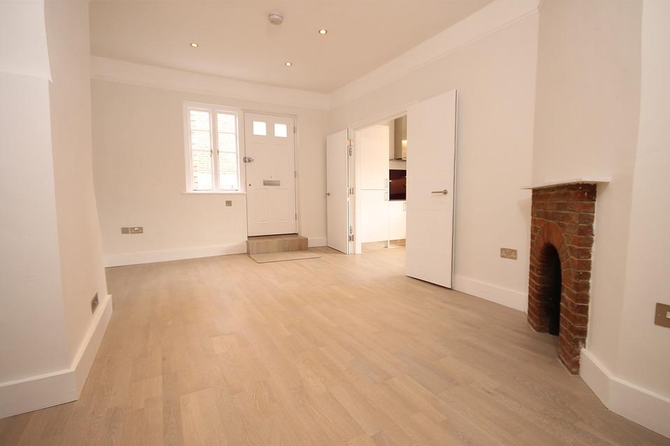 Modern, Living Room, Living Room Interior