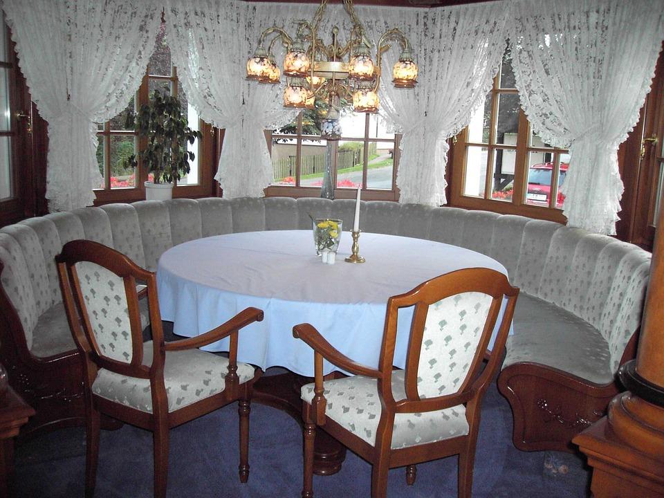 Living Room, Seating Arrangement, Cozy, Room, Setup