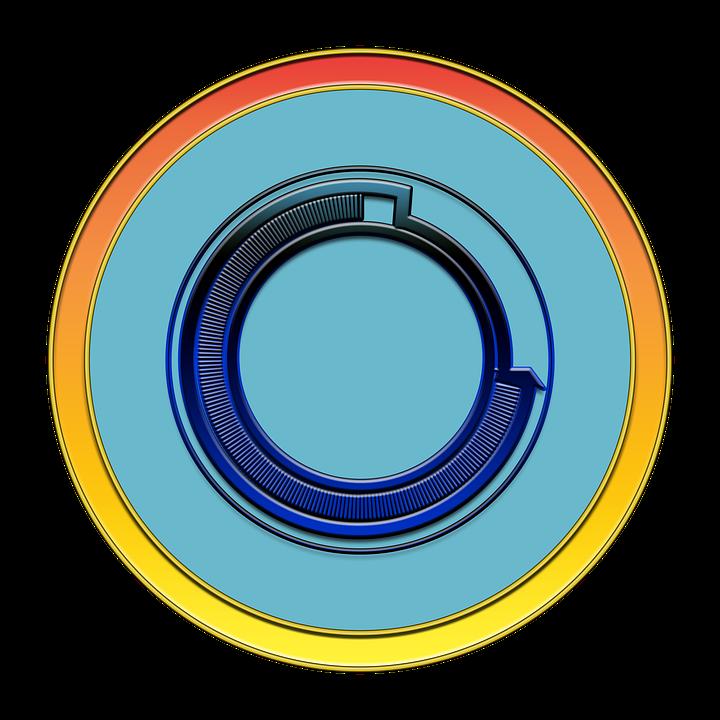Loading, Icon, Button, Loading Icon, Media, Symbol