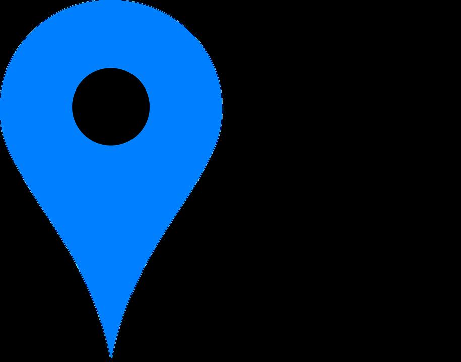 Pin, Location, Map, Icon, Navigation, Symbol, Marker