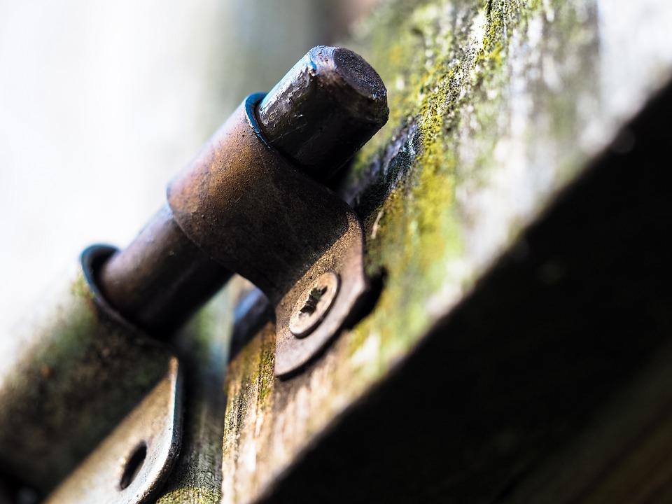 Castle, Lock, Wood, Goal, Fitting, Input, Wooden Door