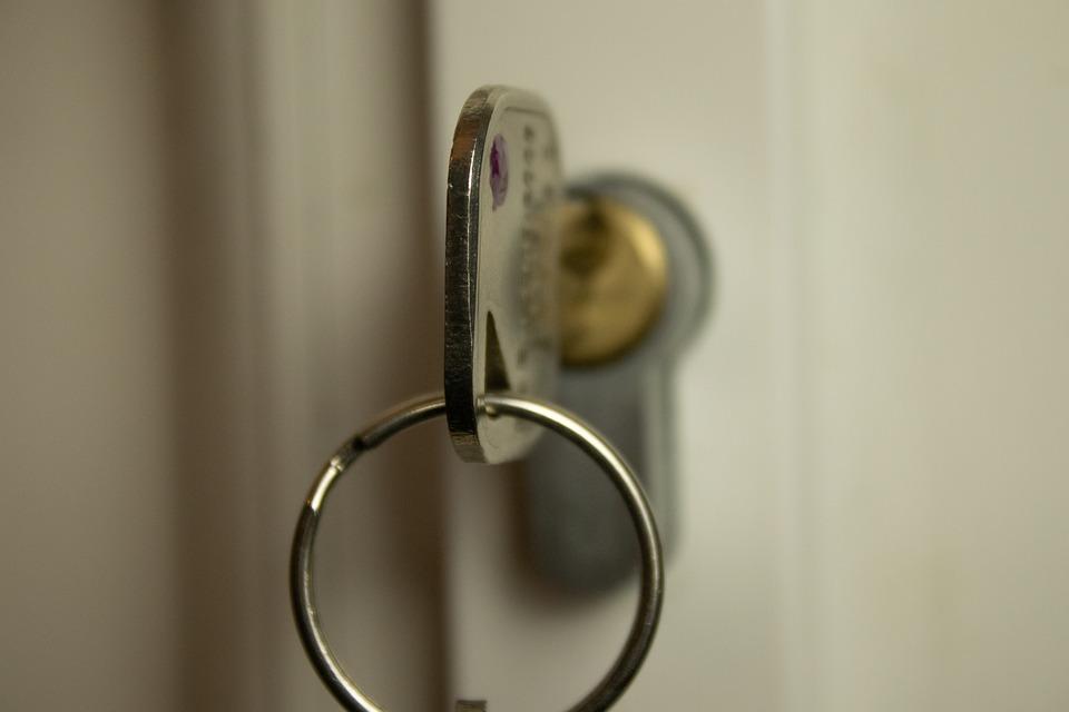 Lock, Euro Cylinder, Locksmith, Lock And Key, Pvc Lock
