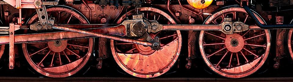 Railway, Steam Locomotive, Locomotive, Steam Railway