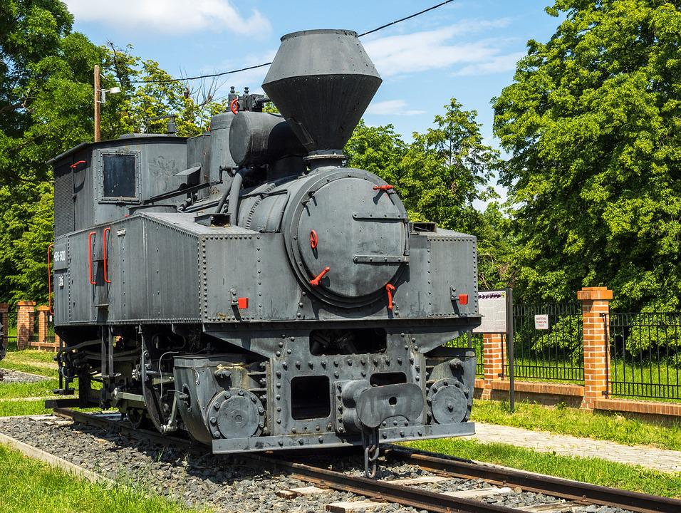 Train, Loco, Railway, Traffic, Travel, Locomotive