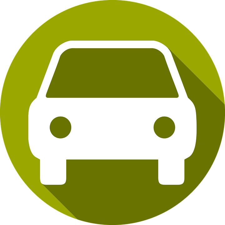 Free photo Logo Button Auto App Network Icon Drive - Max Pixel