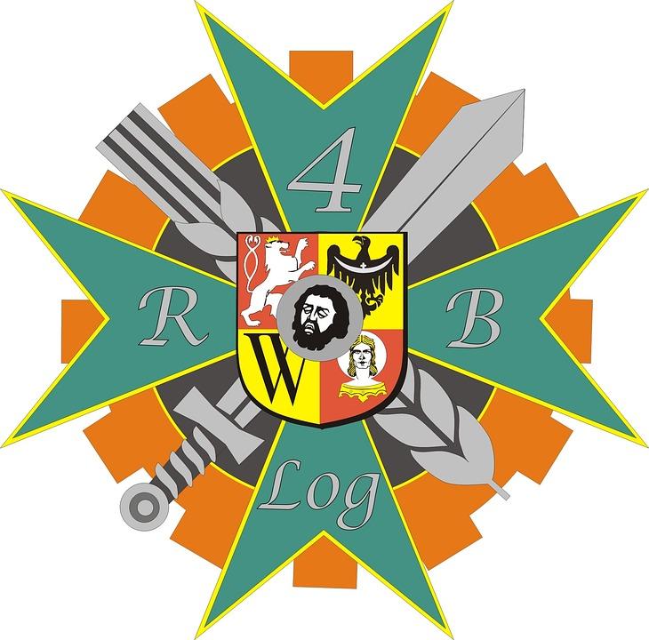Military, Logo, Insignia, Poland, Emblem, Symbol