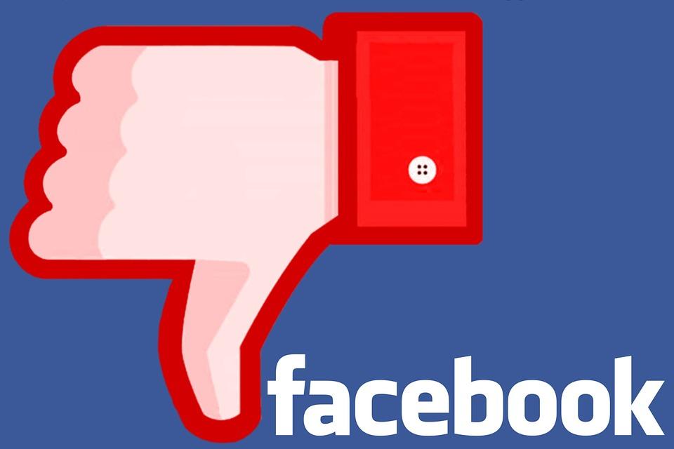 Facebook, Logo, Social Network, Network, Connection
