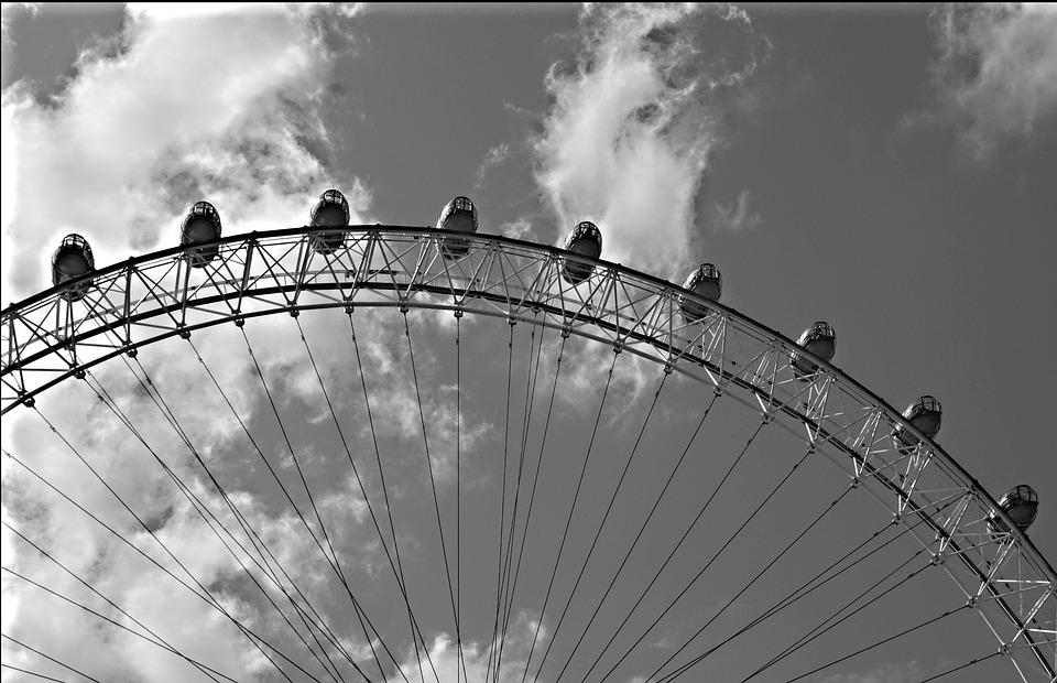 London, City, England