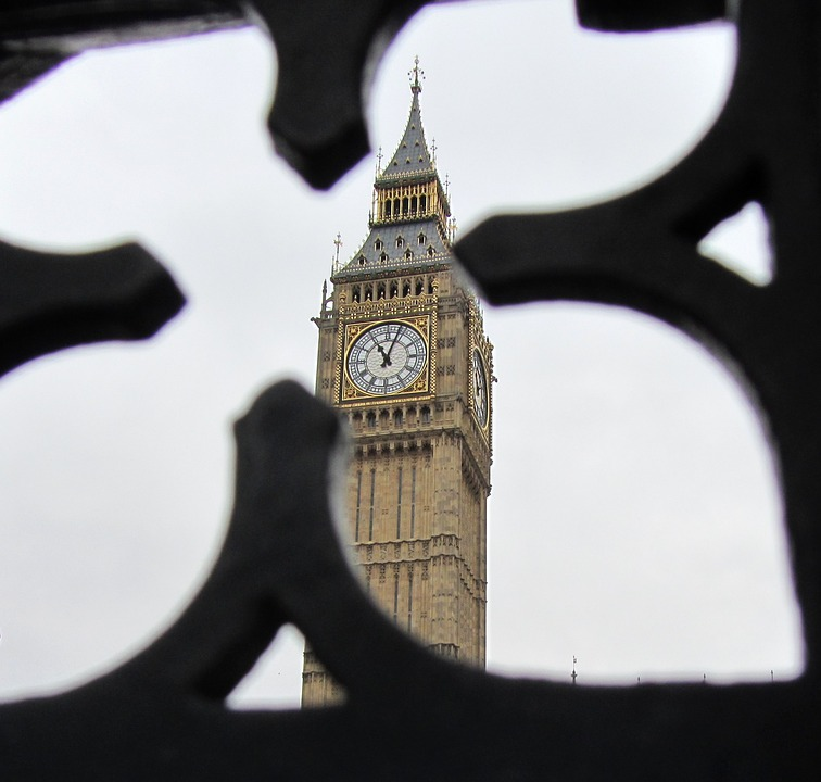 London, Bigben, Parliament, England, Kingdom, Europe