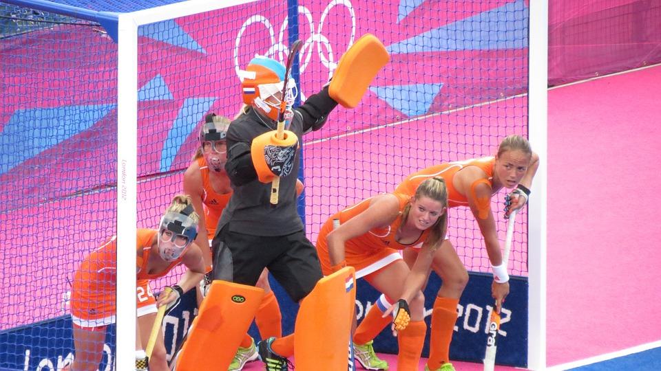London, Olympics, Olympic Games, Sport, Hockey