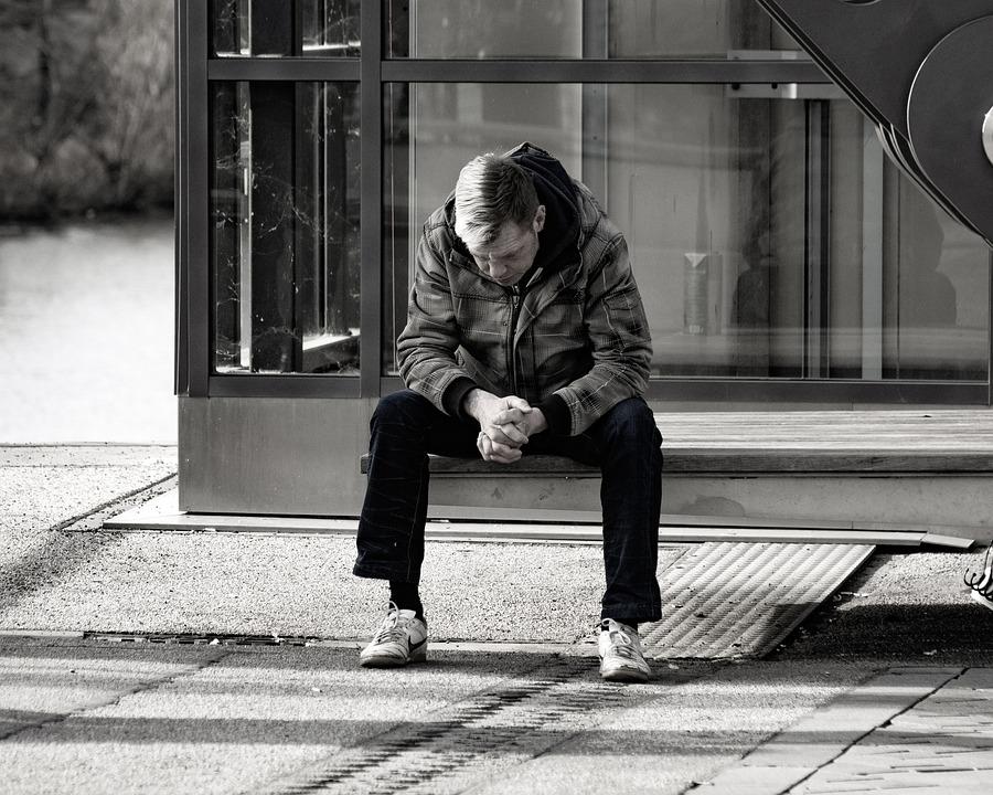 Sadness, Depression, Loneliness, Problem, Despair