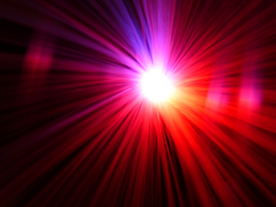 Ufo Light Lighting Long Time Lighting Ufol&e & Free photo Long Time Lighting Light Ufo Lighting Ufolampe - Max Pixel