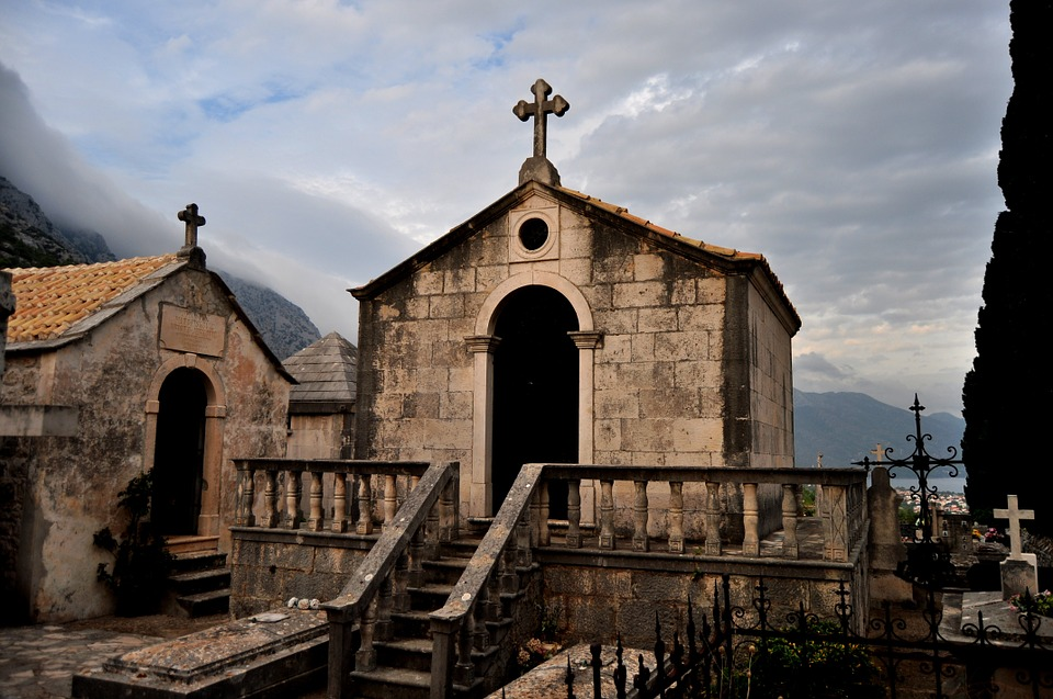 Lookout, Franciscan Monastery, Museum