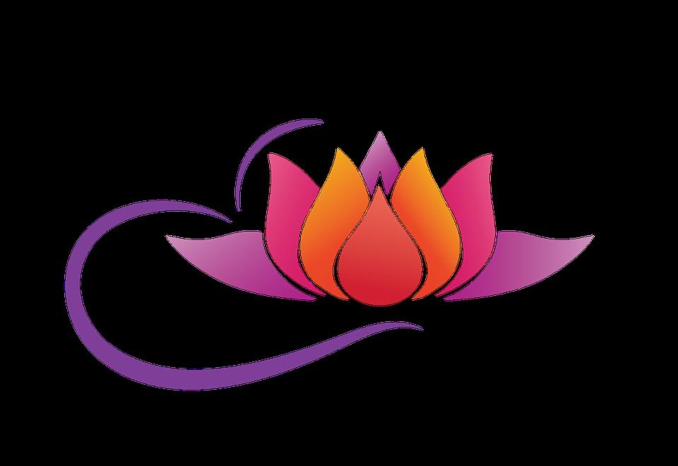 Yoga, Meditation, Energy, Lotus