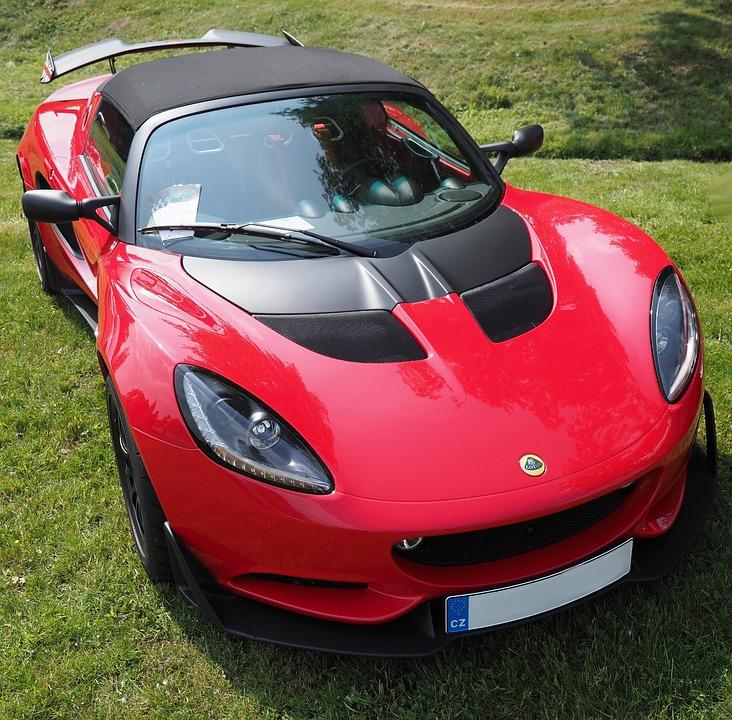 Automobile, Transport, Lotus, Elise, Cars, Personal Car