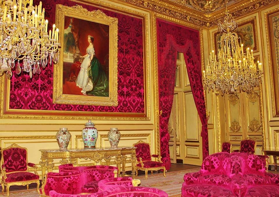 Paris, France, Louvre, Louvre Palace, Artistic