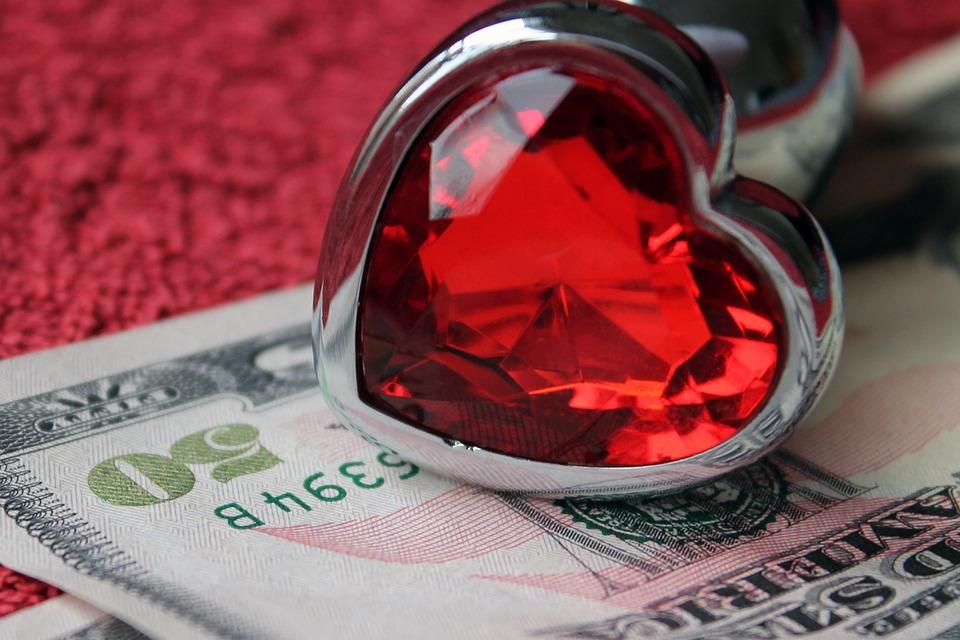 Love, Money, Adult, Sex, Prostitution, Anal Plug