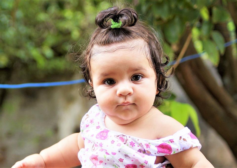 Bebe, Girl, Baby, Child, Childhood, Love, Adorable