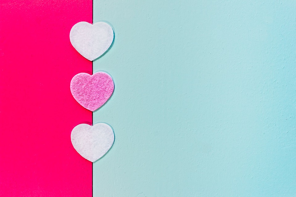 Welcome To, Heart, Love, Invitation, Greeting Card