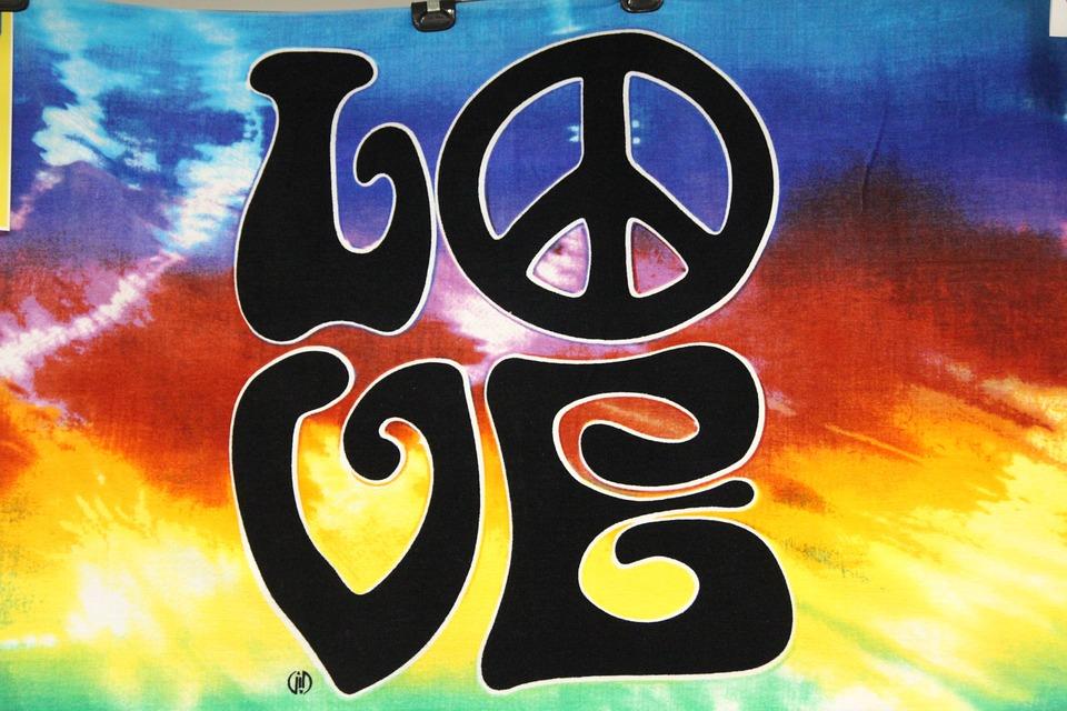 Love, Woodstock, Harmony