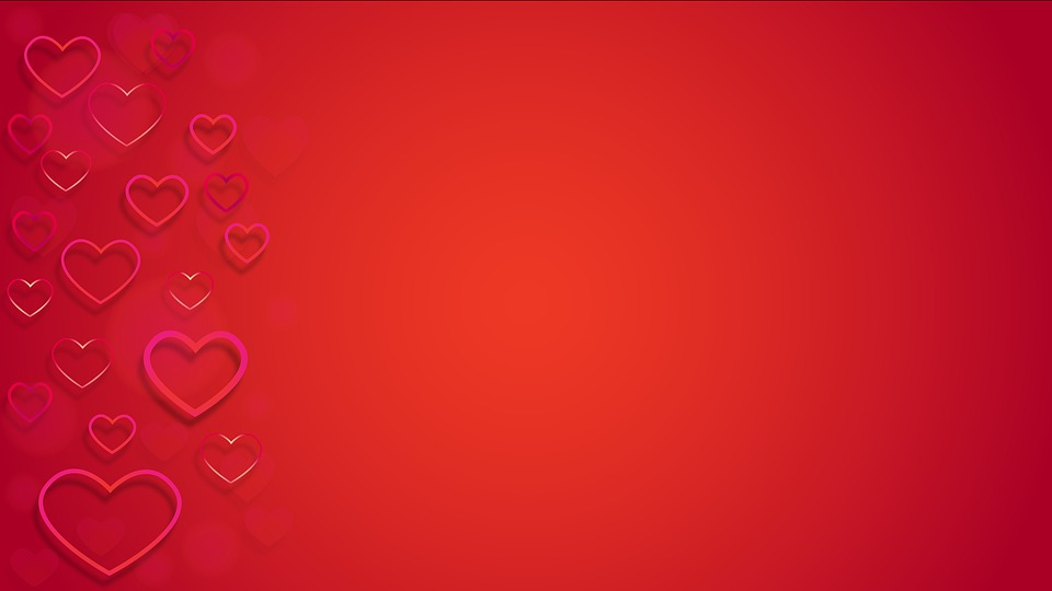 free photo love heart hearts love background wallpaper max pixel