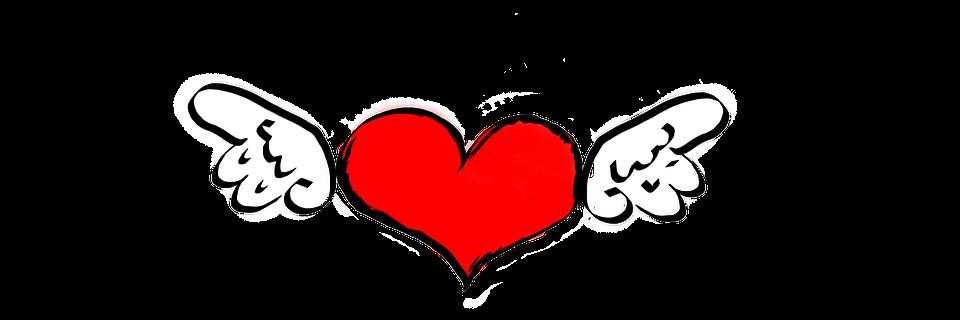 Heart, Valentine's Day, Love