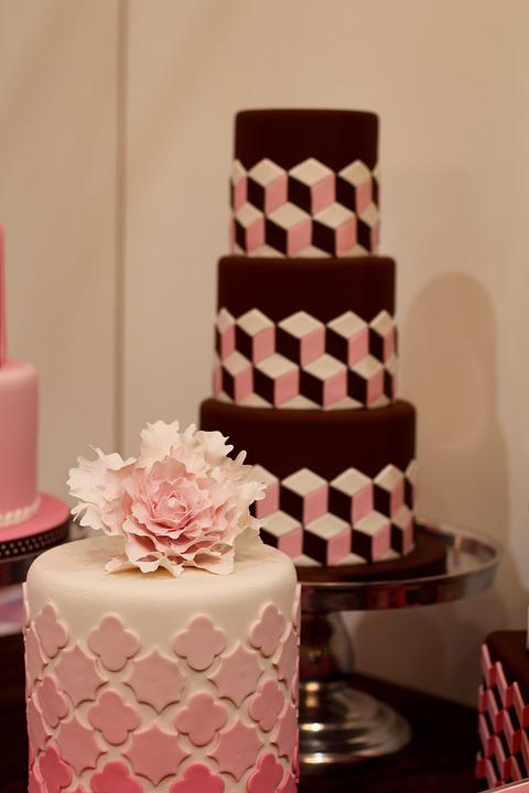 Wedding Cakes, Cake, Marry, Wedding, Love