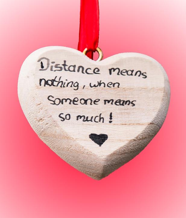 Heart, Love, Love Oath, Loyalty, Promise, Romantic
