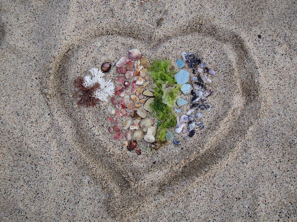 Introduction, Sand Beach, Love