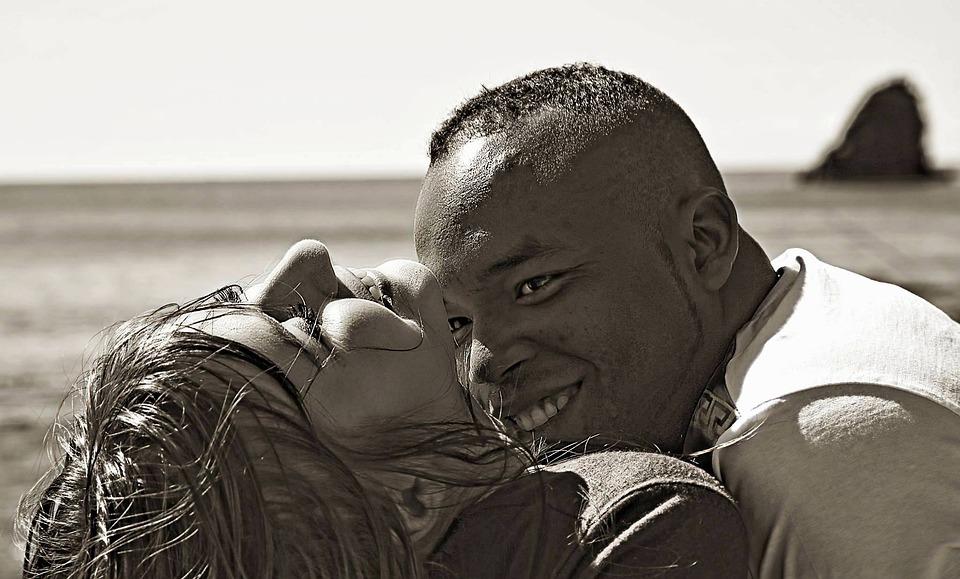 Love Sensuality Couple Meeting Vacancy Romantic 1432565 - Cómo manejar los problemas que no tienen solución