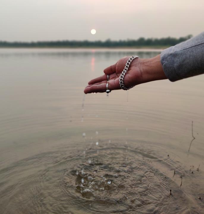 Sunset, Sun, Evening, India, Nature, Natural, Love