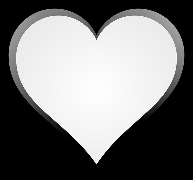 Heart, Love, Romance, Valentine