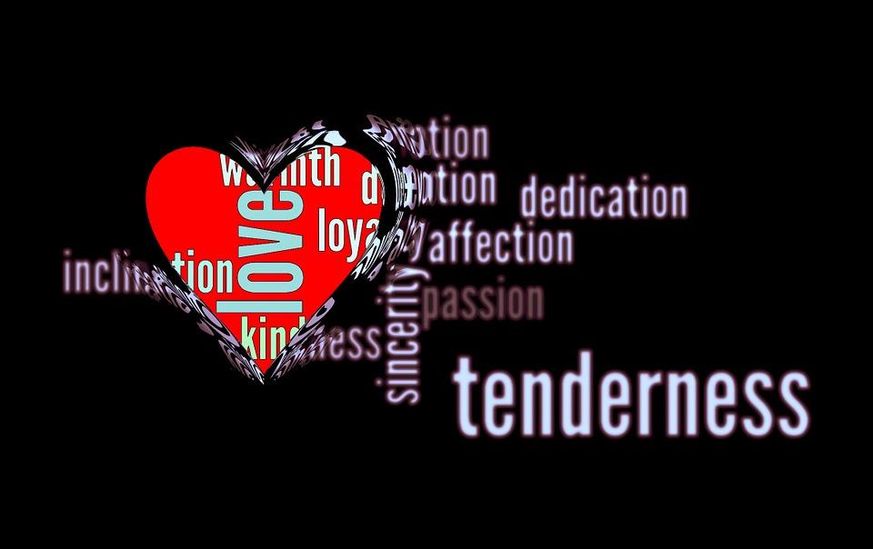 Heart, Love, Luck, Valentine's Day, Romance, Romantic