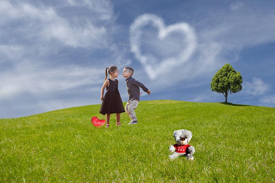 Love, Heart, Romance, Romantic, Luck, Cute, Welcome