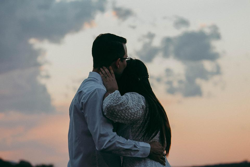 Free photo Lovers Couple Marriage Relationship Love Romantic - Max Pixel