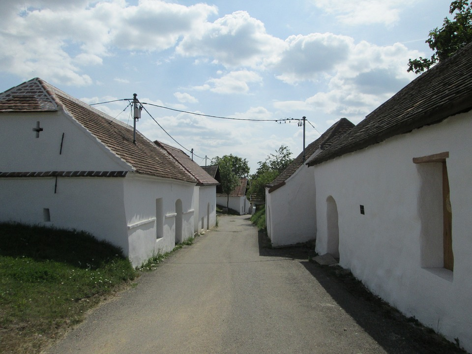 Kellergasse, Keller, Cellar, Lower Austria