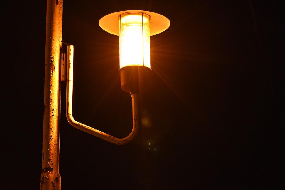 Luminary, Electric Light, Lighting, Lamp
