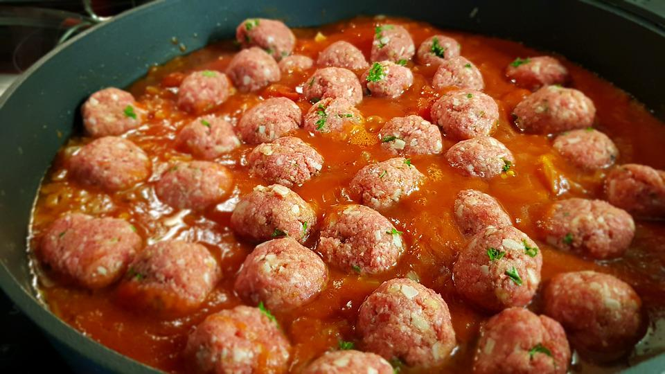 Minced Meat, Cook, Eat, Minced ' Meat, Food, Lunch