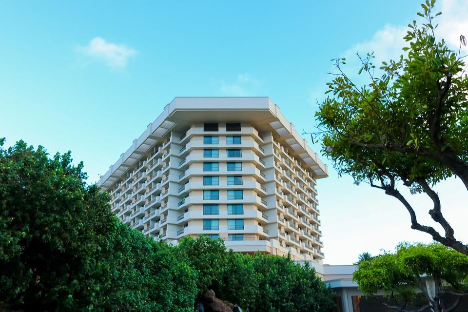 Hotel, Resort, Luxury, Vacation, Luxury Hotel, Travel