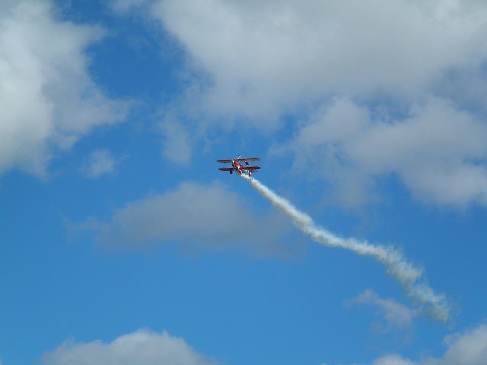 Redbull Airrace, Fly, Aerobatics, Flugshow, M17