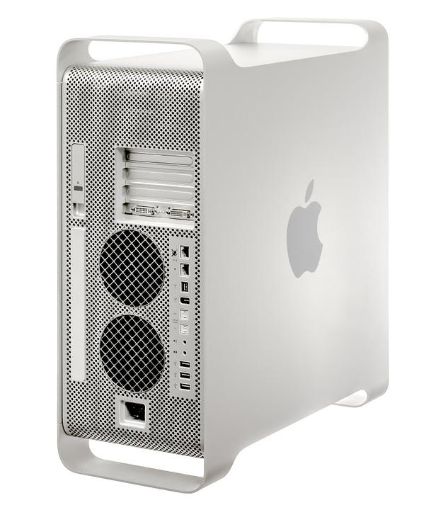 Apple, Power, Macintosh, Mac, G5, Computer, 2005