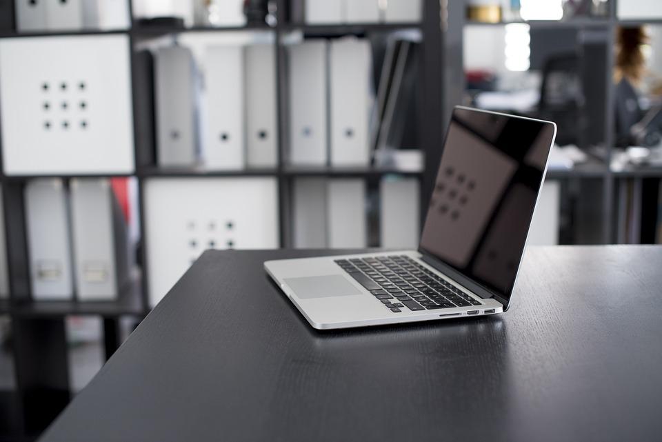 Apple, Computer, Desk, Laptop, Macbook, Macbook Pro