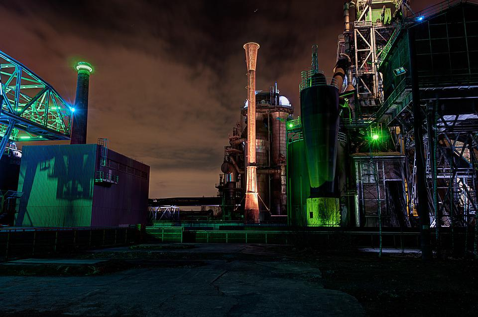 Industry, Energy, Mill, Machine, Company, Technology
