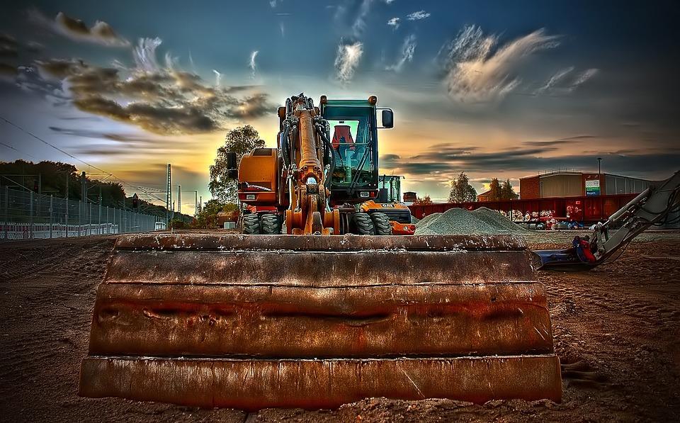 Excavators, Shovel, Catapillar, Machine, Machines