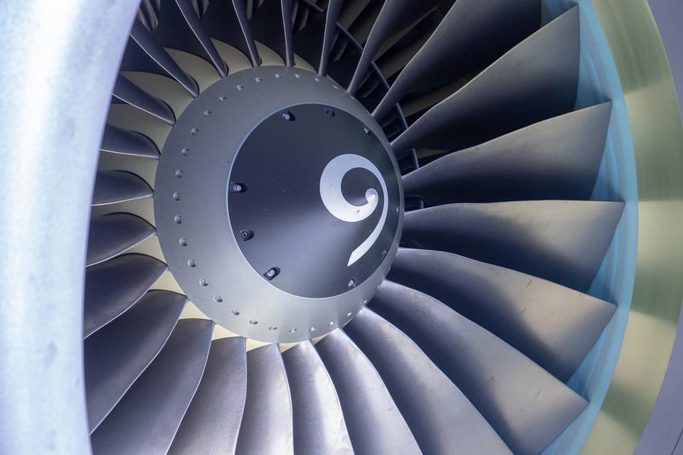 Turbine, Technology, Engine, Industry, Machine, Power