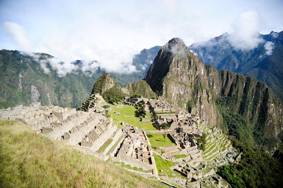 Peru, Machu Picchu, Ande, Inca, Mountain