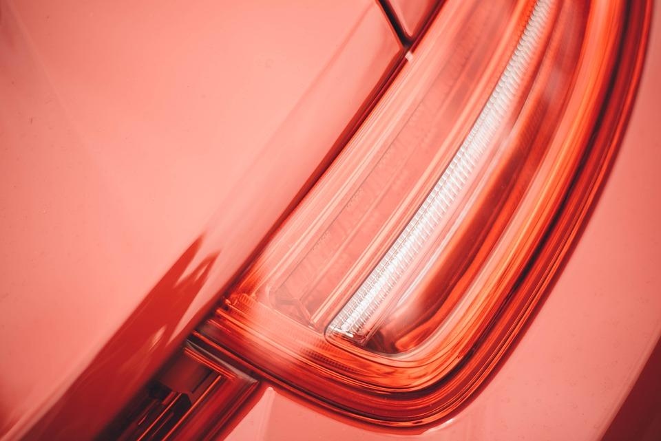 Automotive, Close-up, Design, Futuristic, Glass, Macro
