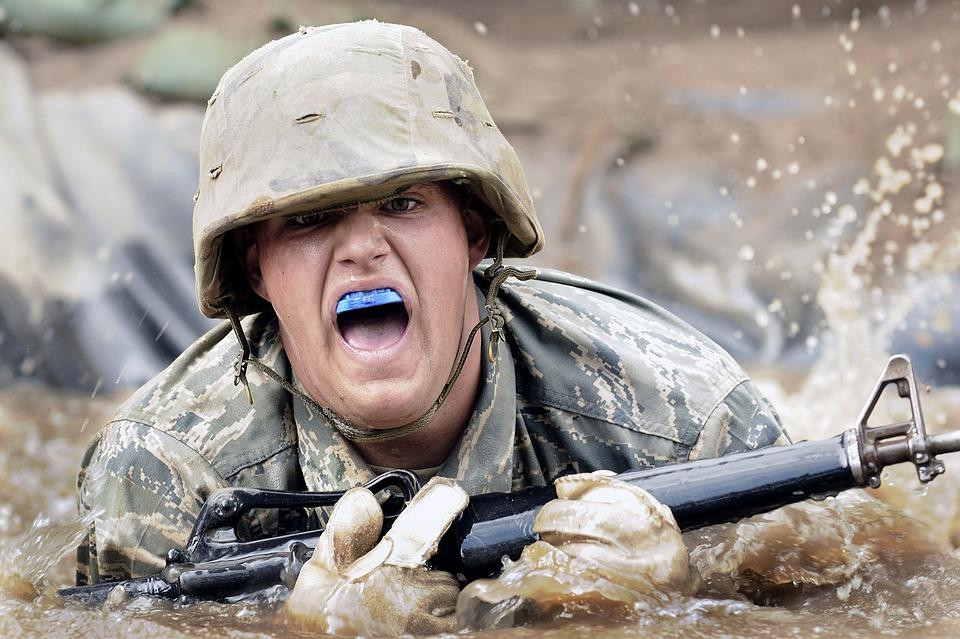 Air Force Academy, Cadet, Military, Close-up, Macro